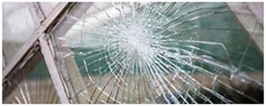 Eton Smashed Glass